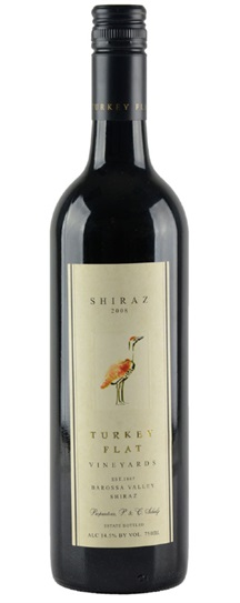 2007 Turkey Flat Vineyards Shiraz