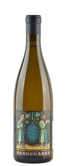 2006 Kongsgaard Chardonnay