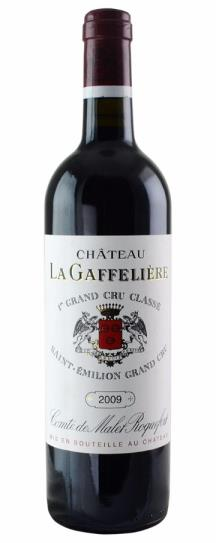 2015 La Gaffeliere Bordeaux Blend