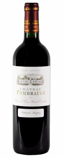 2006 Fombrauge Bordeaux Blend