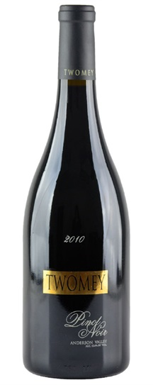 2010 Twomey Pinot Noir Anderson Valley