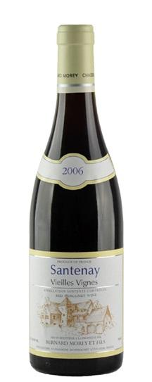 2006 Bernard Morey Santenay Vieilles Vignes