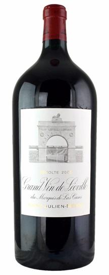 2005 Leoville-Las Cases Bordeaux Blend