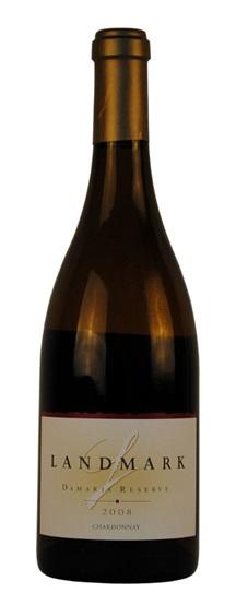 2010 Landmark Chardonnay Damaris Reserve
