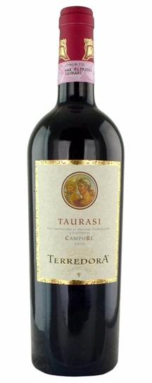 2006 Terredora Taurasi Campore