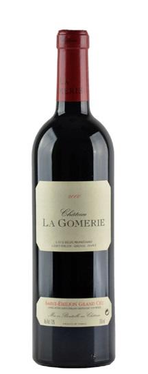 2000 Gomerie Bordeaux Blend