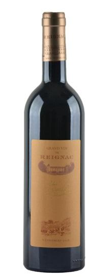 1998 Reignac Bordeaux Blend