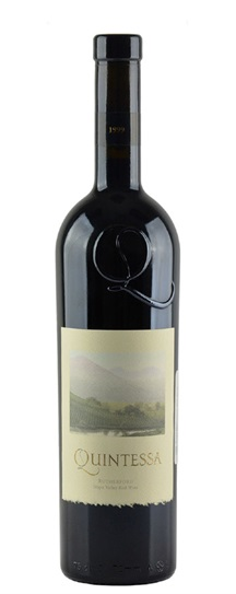 2000 Quintessa Proprietary Red Wine