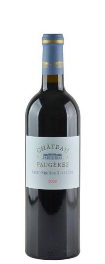 2011 Faugeres Bordeaux Blend