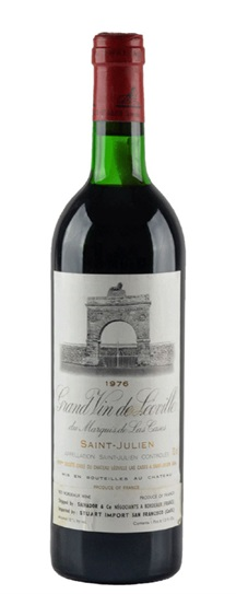1978 Leoville-Las Cases Bordeaux Blend