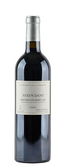 2008 Mondot Bordeaux Blend