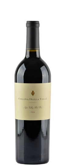 2009 Dalla Valle Collina