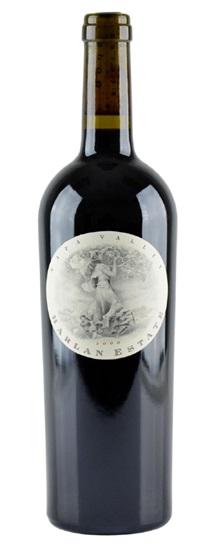 2000 Harlan Estate Proprietary Red Wine