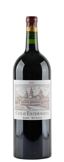 2009 Cos d'Estournel Bordeaux Blend