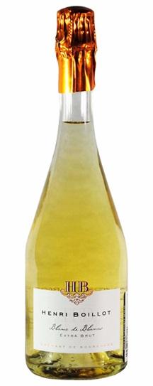 Boillot, Henri Cremant de Bourgogne Blanc de Blanc