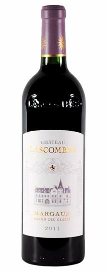 2011 Lascombes Bordeaux Blend
