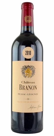 2010 Branon Bordeaux Blend