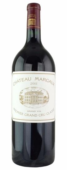 2011 Margaux, Chateau Bordeaux Blend