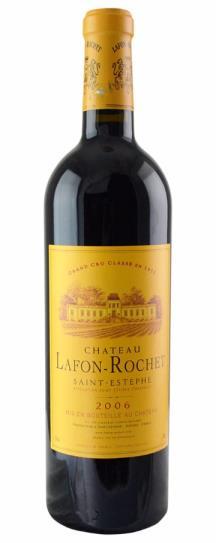 2003 Lafon Rochet Bordeaux Blend