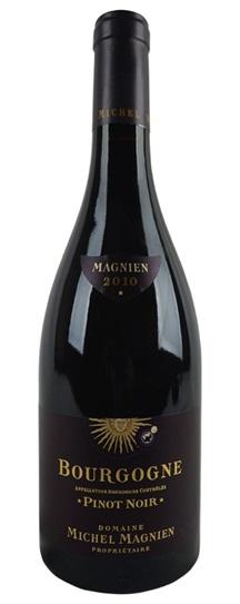 2010 Domaine Michel Magnien Bourgogne