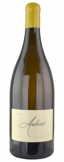 2005 Aubert Chardonnay Lauren Vineyard