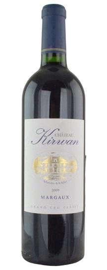 2009 Kirwan Bordeaux Blend