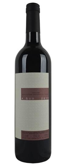 2010 Montepeloso A Quo