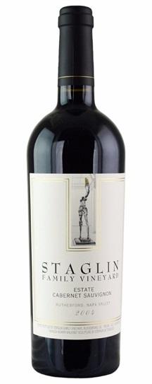 1997 Staglin Family Vineyard Cabernet Sauvignon