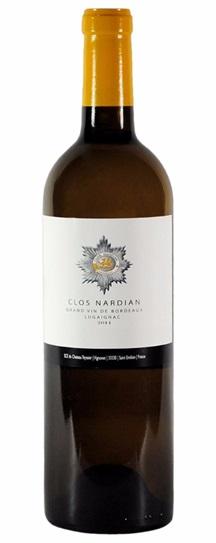 2003 Clos Nardian Blanc