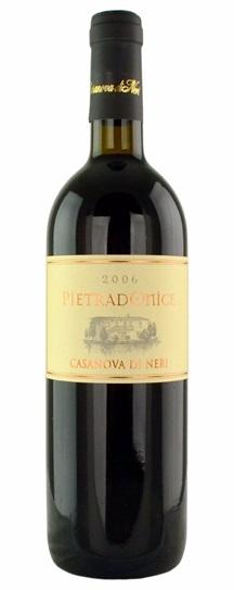 2006 Casanova di Neri Pietradonice IGT