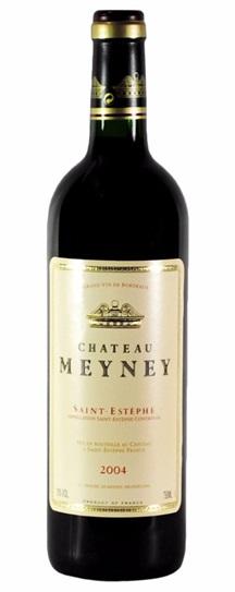 2005 Meyney Bordeaux Blend