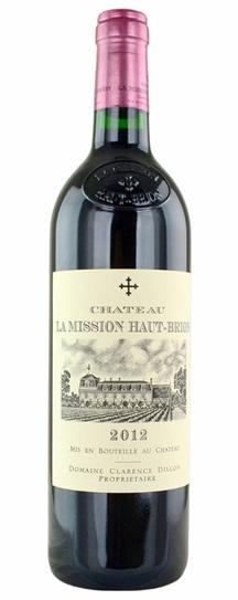 2014 La Mission Haut Brion Bordeaux Blend