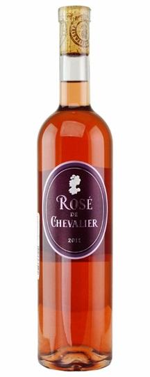 2011 Chevalier, Domaine de Rose