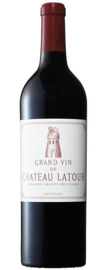 2003 Latour, Chateau Bordeaux Blend