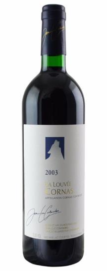2003 Jean-Luc Colombo Cornas la Louvee