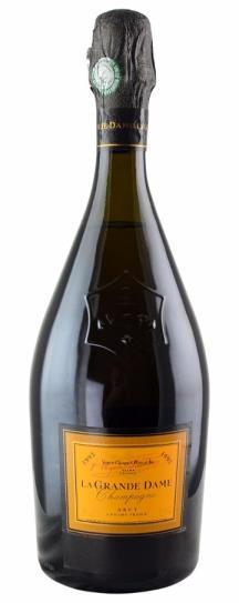 1993 Veuve Clicquot La Grande Dame