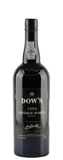 1983 Dow Vintage Port