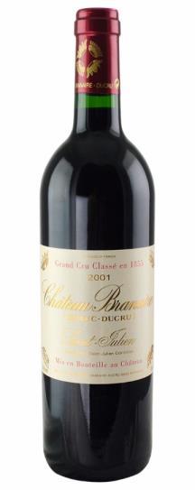 2003 Branaire-Ducru Bordeaux Blend