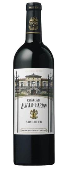2012 Leoville-Barton Bordeaux Blend