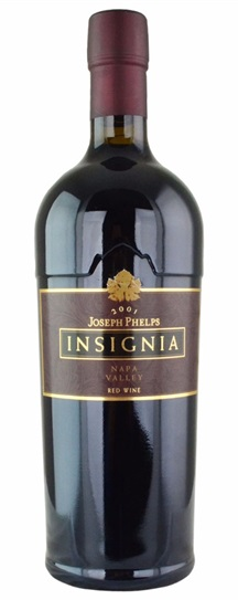 2002 Phelps, Joseph Insignia Proprietary Red Wine