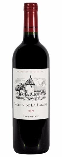 2009 Lagune, La Moulin de