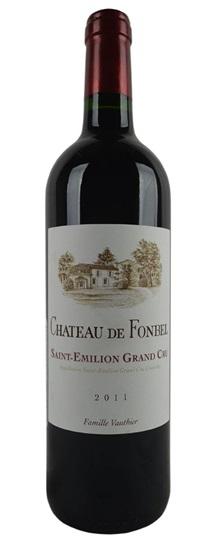 2011 Fonbel Bordeaux Blend