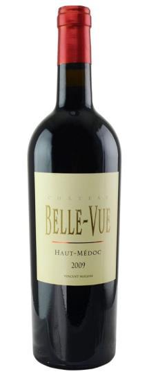 2010 Bellevue Bordeaux Blend