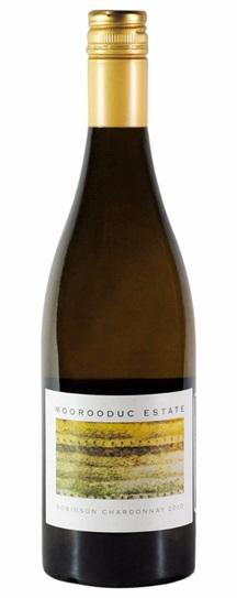 2010 Moorooduc Estate Chardonnay Robinson