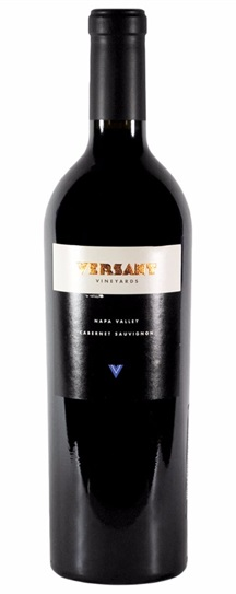 2000 Versant Vineyards Cabernet Sauvignon