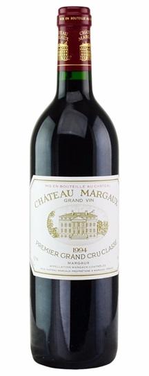 1994 Margaux, Chateau Bordeaux Blend