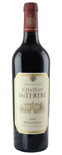 2003 Du Tertre Bordeaux Blend