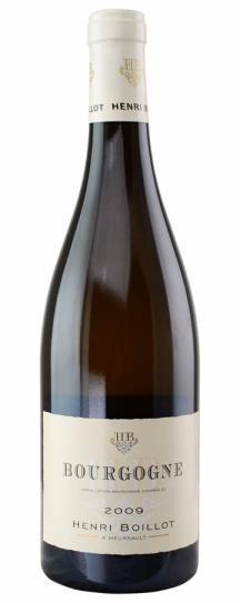 2009 Boillot, Henri Bourgogne Blanc