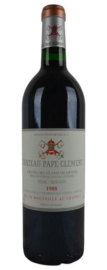 1990 Pape Clement Bordeaux Blend