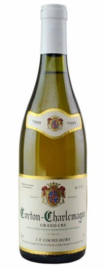 2000 Domaine Coche-Dury Corton Charlemagne